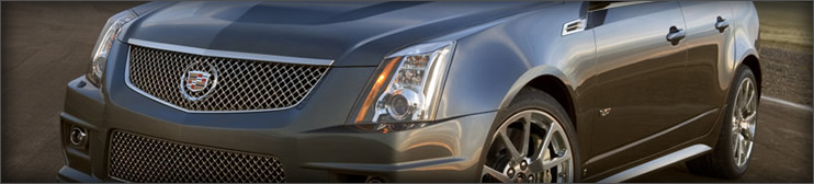 CTS-V Products